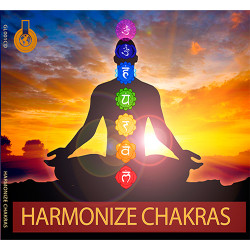 Harmonize Chakras