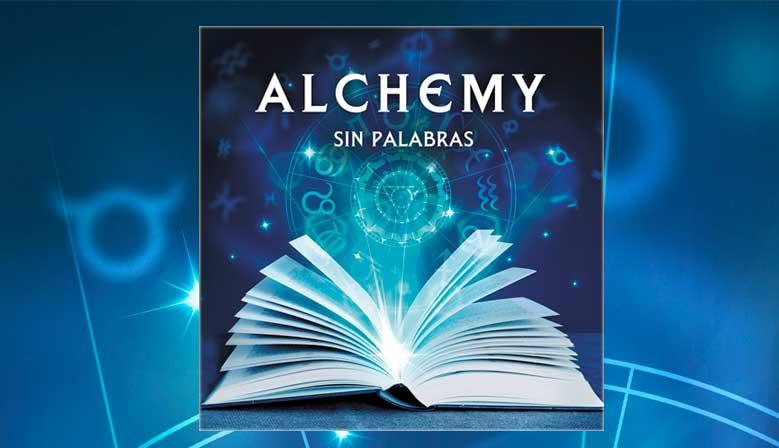 Alchemy - Sin Palabras