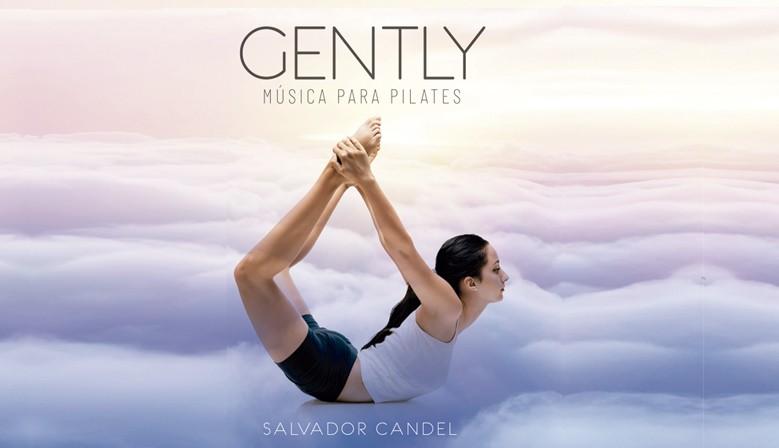 Gently - Salvador Candel